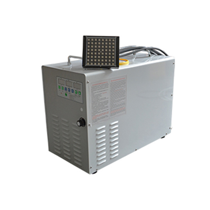Water-cooled UV LED curing machine